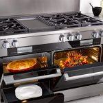 las mejores estufas gas con horno electrico