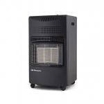 las mejores estufas gas con termostato