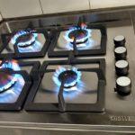 las mejores estufas gas empotrar