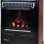 las mejores estufas gas natural infrarrojas