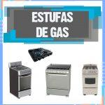 las mejores estufas gas venta