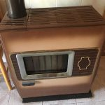 las mejores estufas gasoil antiguas