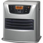 las mejores estufas parafina con salida gases al exterior