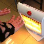 las mejores estufas electricas caloventores