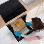 las mejores estufas electricas electrolux