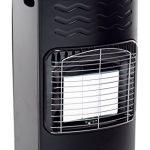 las mejores estufas electricas infrarrojas opiniones
