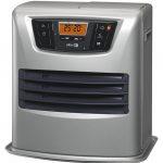 las mejores estufas electricas mas eficientes