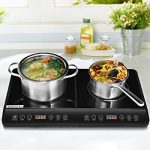 las mejores estufas electricas placas ceramicas