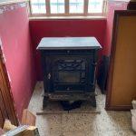 las mejores estufas lena caseras