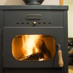 las mejores estufas lena con horno ofertas