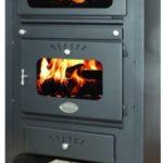 las mejores estufas lena con ventilador baratas