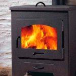las mejores estufas lena fuego