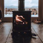 las mejores estufas lena por 200 euros